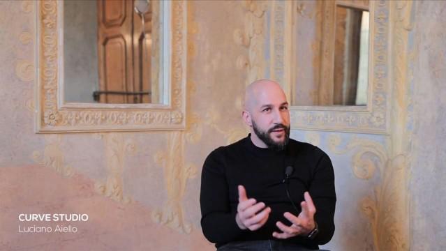 IDL Talks - Luciano Aiello (Curve Studio)