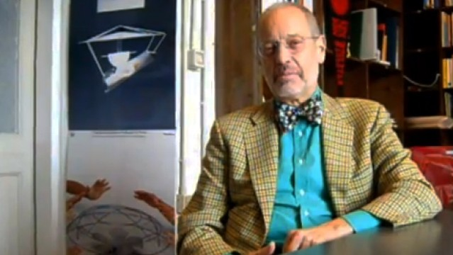 Design sistemico - Intervista a Luigi Bistagnino