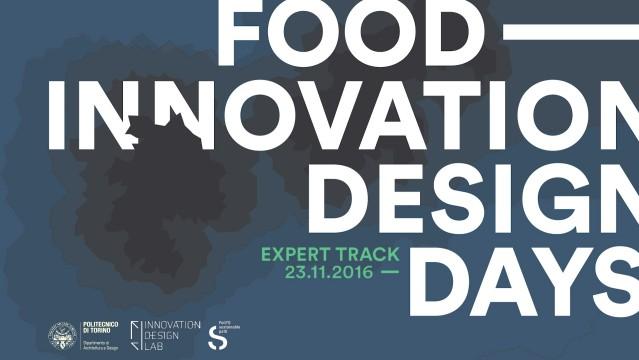 Food Innovation Design Days - Promo